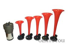 DIXIE Musical Car Air Horn Dukes of Hazzard General Lee