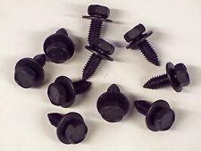 1960-66 1967-72 1973-87 GM Chevy GMC Truck Car fender bolt set of 10