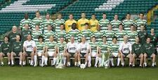 CELTIC FOOTBALL TEAM PHOTO>2007-08 SEASON
