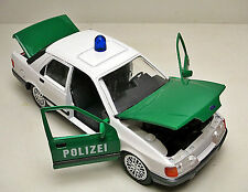 Polizei Modellautos, - LKWs & -Busse mit OVP von Ford