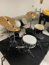 Schlagzeug - SONOR SMART FORCE Komplett