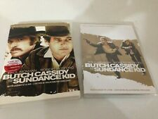 Butch Cassidy And The Sundance Kid 2-Dvd Ultimate Collectors Edition & Slipcover