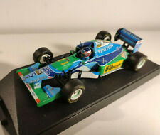 1:43 ème ONYX F1 Benetton Ford n°5 SCHUMACHER Michael