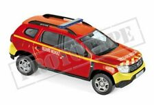 NOREV 1:43 Dacia Duster - 2018 Pompiers Secours Medical 509013