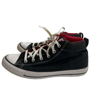 Converse All Star Chuck Taylor High-Top Shoes Men's size 11 Used