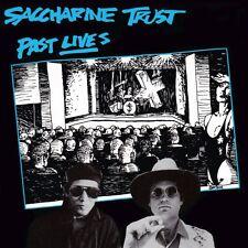 Saccharine Trust - Past Lives - 1989 SST NEW Cassette