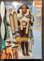 My Scene Chillin Out Madison Barbie Doll New/Sealed. 11.5 Inch