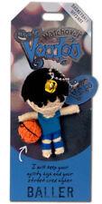 Watchover Voodoo Doll - Baller / Blue Card