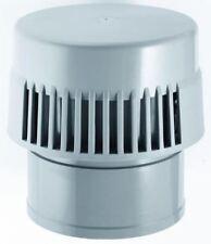 McAlpine VP100N ventapipe 100 mm solvant Admittance Valve