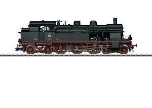 Märklin 55076 Gauge 1 Steam Locomotive T18 Br 78 Digital Sound New Original Box