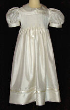 First Communion Dress - Hand Smocked - Lila _ Size 7_Free Shipping