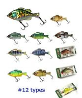 JACKALL Sinking Joint lure bluegill model BABY GIRON black bass fishing 12types