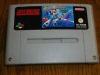 Mega Man X für Super Nintendo SNES