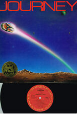 JOURNEY - JOURNEY IS NO.1 AMERICAN BAND (XDAP93050) RARE JAPANESE PROMO LP