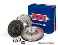 Solid Flywheel Clutch Conversion Kit HKF1064 Borg & Beck Top Quality Replacement