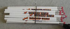 Lot of 15 Unused Lancaster Barnstormers Promo Pencils