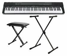 Clavier Numérique Arrangeur Psr-e443 Yamaha Keyboard Stag