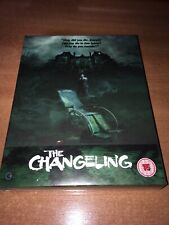 The changeling Limited Edition Blu Ray Box set OOP Second Sight New sealed