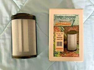 Marineland PR 1545 Carbon & Media Container For HOT Magnum 250 Aquarium Filter