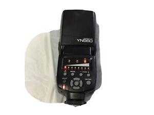 Yongnuo Digital Speedlite YN 560