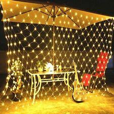 200 Led 8 Mode 110/220V Fairy String Light Wedding Party Curtain Decor Christmas