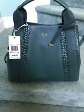Radley London Baylis Road Faux Croc Medium Multiway  Bag