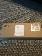 Hp Keyboard Second Edition 2009