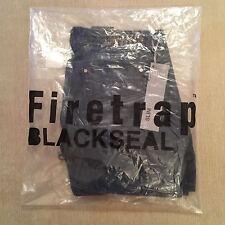"Brand New FIRETRAP Blackseal Amy Woodstoc Slim Fit Jeans - W 26"" L 34"""