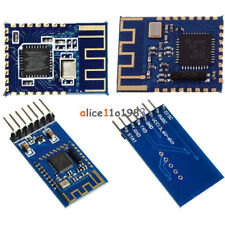 Jdy 08jdy 10 Bluetooth 40 Uart Transceiver Cc2541 Central Comptible To Ibeacon
