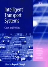 Intelligent Transport Systems: Cases and Policies, , , Very Good, 2001-06-30,