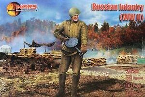 MARS Russian Infantry 32025
