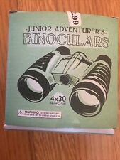 Junior Adventurer's Exploration Binoculars