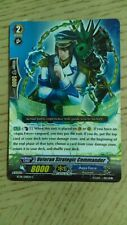 Cardfight Vanguard - Veteran Strategic Commander (BT08/088EN C)
