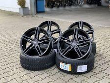 19 Zoll Felgen 5x112 MAM A1 für Audi A6 4F 4G 4K Avant Allroad S6 RS6 C6 C7 C8