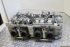 08-12 Suzuki Katana 650 Engine Top End Cylinder Head