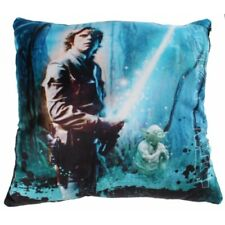 Disney Star Wars Sky Walker Kissen blau 34 x 34 x 11 cm