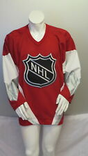1998 NHL All Star Game Jersey - Team North America by CCM - Men's Large