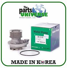 Water Pump for Chevy Chevrolet Optra Limited Part: 96353151 PMC