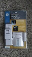 GE Personal Security Alarm Kit 51107 new open package home safety electronics