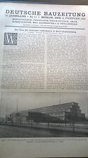 1925 14 Berlin Charlottenburg Radiomesshalle