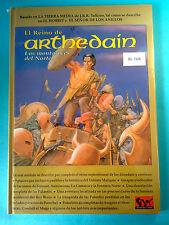 Rol - El Señor de los Anillos - El Reino de Arthedaín - Joc RL168