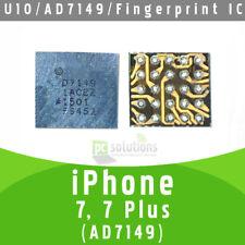 iPhone 7 / 7 + Plus Home Button Flex Fingerprint IC Chip U10 AD7149