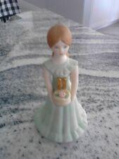 Ceramic Growing up Birthday Girls Age 11