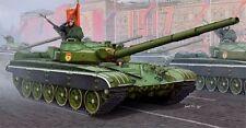Trumpeter 1/35 Russian T-72B Mod 1985 MBT # 05598