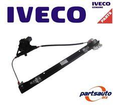 Iveco Daily 2012+ Lève-vitre gauche ORIGINAL OEM 5801482033