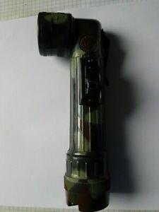 US TL-132  Winkeltaschenlampe