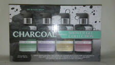 NEW! My Beauty Spot Detoxifying Charcoal Infused Shower Gel Collection, GIFT!