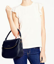 Kate Spade Cobble Hill Small Devin Offshore (Navy)