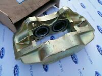 Ford Transit MK3 New Genuine Ford 4 pot caliper-Left hand