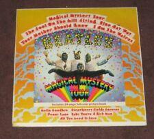 BEATLES Magical Mystery Tour  LP Original Capitol Classic Rock 1967 60s
